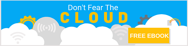 Horizontal - Don't Fear the Cloud