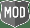 MOD Pizza gray