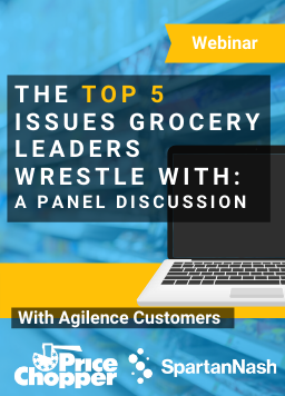 5 Issues Grocery Leaders Wrestle With webinar