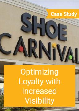 Case Study - Shoe Carnival