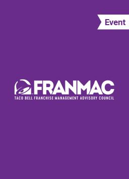 Event - FRANMAC