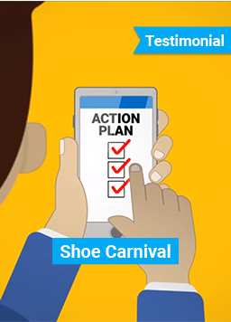 Testimonial - Shoe Carnival