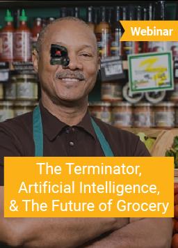 Webinar - Grocery Terminator