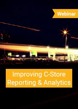 Webinar - Improvising C-Store Analytics