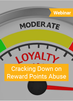 Webinar - Reward Point Fraud