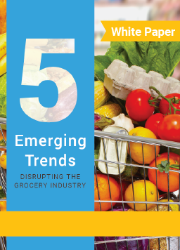 White Paper - 5 Emerging Trends in Grocery