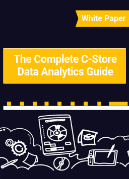 White Paper - C-Store Analytics Guide