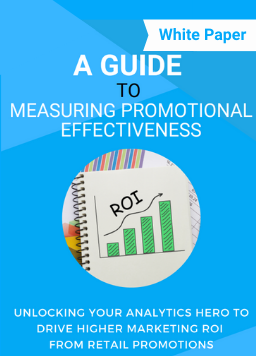 Guide to Retail Promotional Effectivenesss