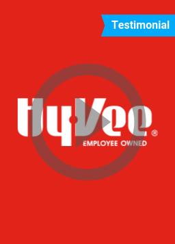 Hy-Vee Agilence Testimonial