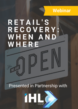 Retail's Recovery: When and Where Webinar