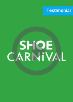 Shoe Carnival Agilence Testimonial