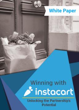 winning with instacart whitepaper